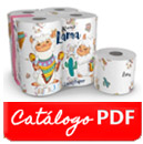 tissue kartika catálogo